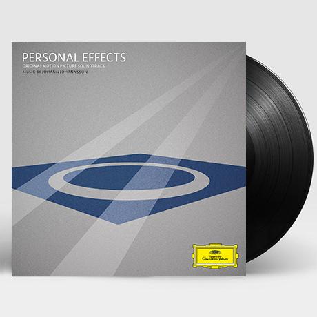 PERSONAL EFFECTS [퍼스널 이펙츠] [LP]