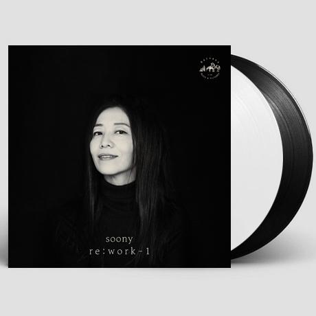 RE:WORK-1 [블랙 & 화이트 컬러] [180G LP]