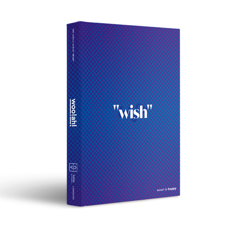 WISH [싱글 3집] [HAPPY VER]