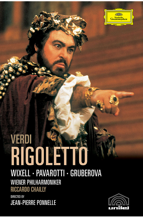 RIGOLETTO/ CHAILLY