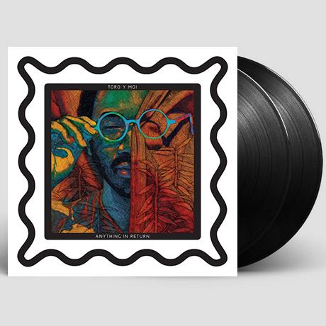 ANYTHING IN RETURN [LP]
