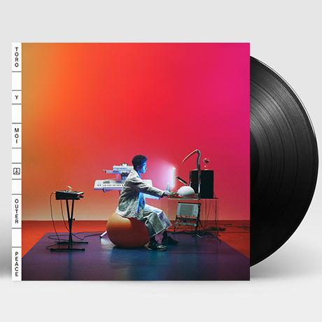 OUTER PEACE [LP]