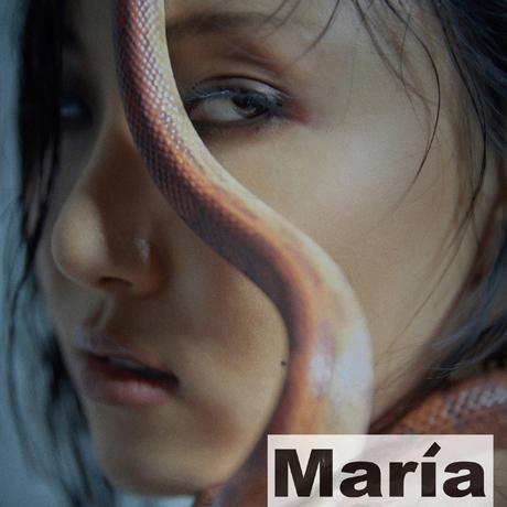 MARIA [미니 1집]