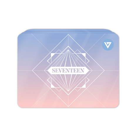 SEVENTEEN 2017 SEASONS GREETINGS B 버전 [캘린더+MAKING DVD]