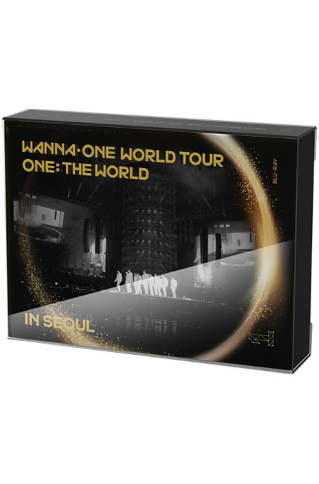 ONE: THE WORLD: WORLD TOUR IN SEOUL [2BD+MD]