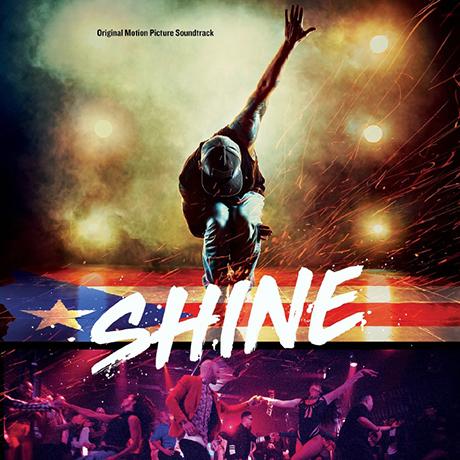 SHINE [샤인]