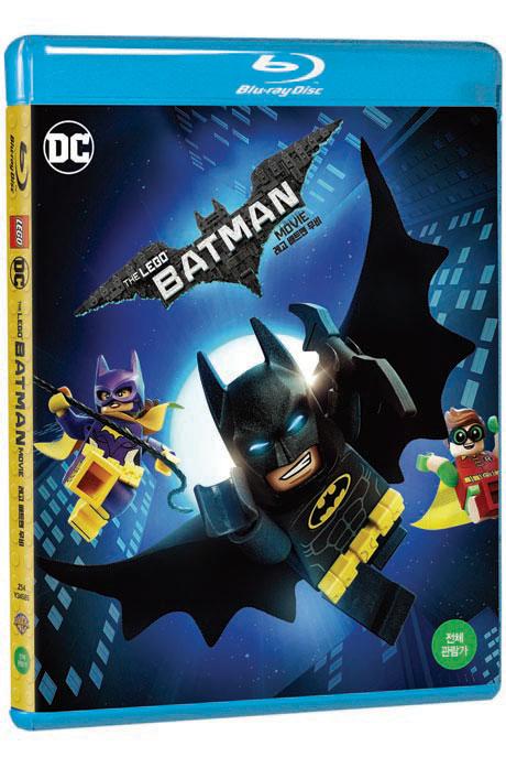 [파격가한정할인] 레고 배트맨 무비 [THE LEGO BATMAN MOVIE]