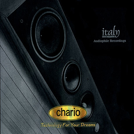 CHARIO TECHNOLOGY FOR YOUR DREAMS