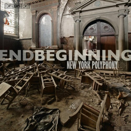 ENDBEGINNING/ NEW YORK POLYPHONY [SACD HYBRID]