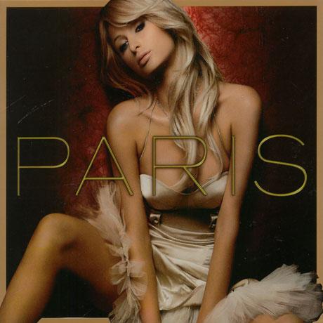 PARIS HILTON [CD+DVD]