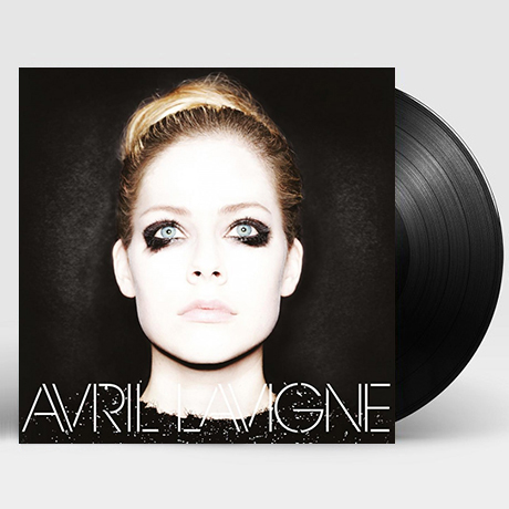 AVRIL LAVIGNE [180G LP]