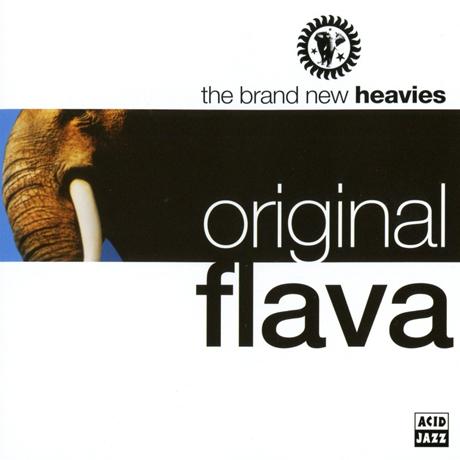 ORIGINAL FLAVA