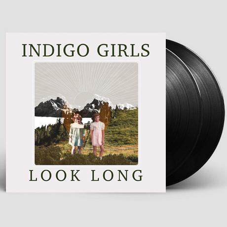 LOOK LONG [LP]