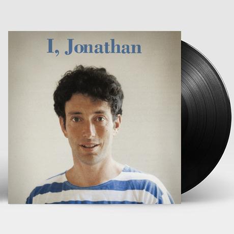 I, JONATHAN [LP]