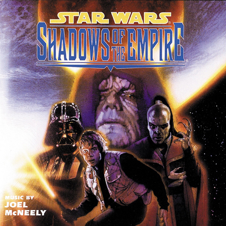 STAR WARS: SHADOWS OF THE EMPIRE [스타워즈: 제국의 그림자]