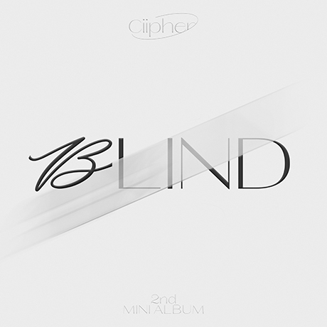 BLIND [미니 2집]