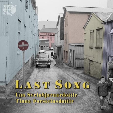 LAST SONG/ UNA SVEINBJARNARDOTTIR, TINNA PORSTEINSDOTTIR [라스트 송: 아이슬란드 음악 외]