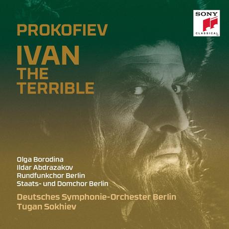 IVAN THE TERRIBLE/ TUGAN SOKHIEV [프로코피에프: 폭군 이반]