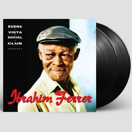 BUENA VISTA SOCIAL CLUB PRESENT [180G LP]