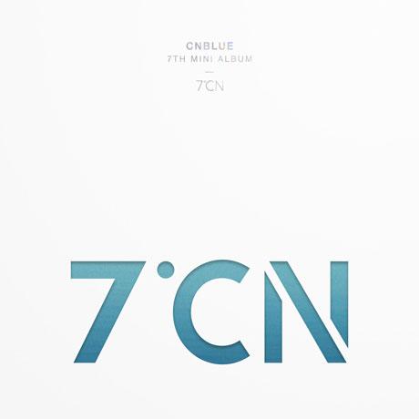 7ºCN [미니 7집]