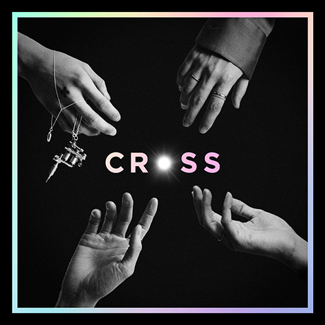 CROSS [미니 3집]