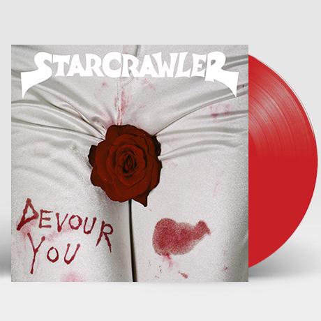DEVOUR YOU [RED MARBLED LP] [인디스토어 한정반]