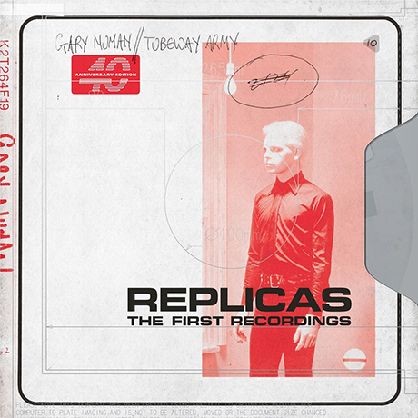 REPLICAS: THE FIRST RECORDING [40TH ANNIVERSARY]