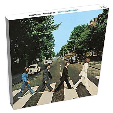 ABBEY ROAD [ANNIVERSARY EDITION] [3CD+BD-AUDIO] [SUPER DELUXE BOX] [한정반]