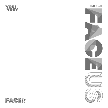 FACE US [FACE IT EP.03] [DIY VER]