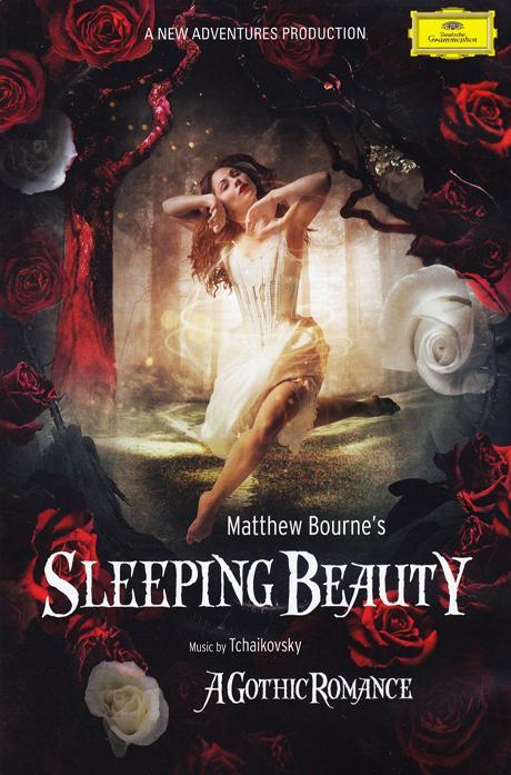 SLEEPING BEAUTY/ BRETT MORRIS [차이코프스키: 잠자는 숲속의 미녀]