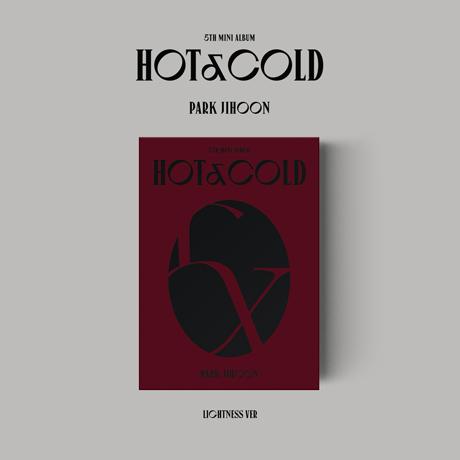 HOT & COLD [미니 5집]