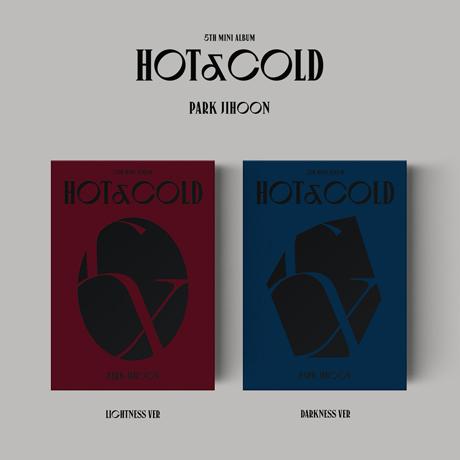 HOT & COLD [미니 5집] [2종 세트]