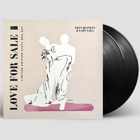 LOVE FOR SALE [LIMITED BOX SET] [LP]