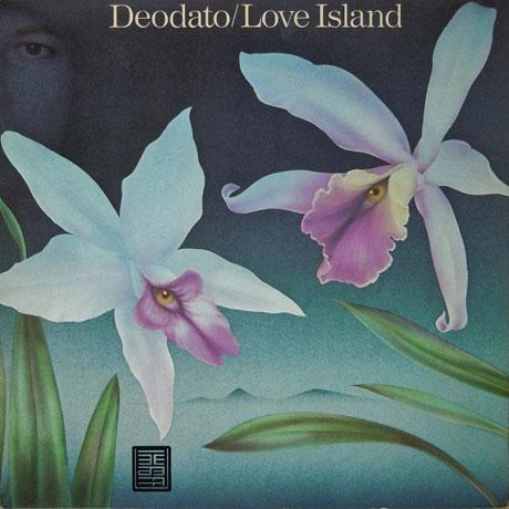 LOVE ISLAND [180G LP]