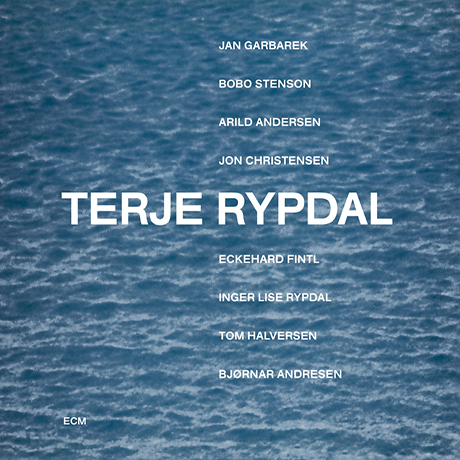 TERJE RYPDAL [TOUCHSTONE SERIES]