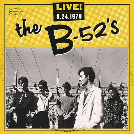 LIVE! 8.24.1979