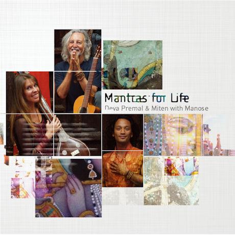 MANTRAS FOR LIFE [삶에 유용한 만트라]