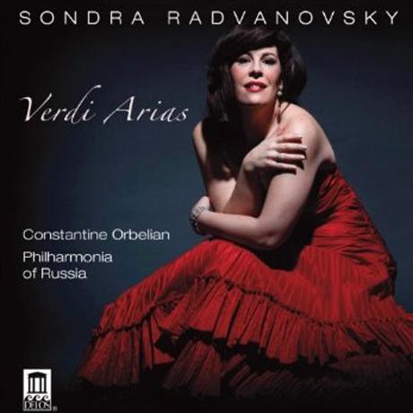 ARIAS/ SONDRA RADVANOVSKY, CONSTANTINE ORBELIAN