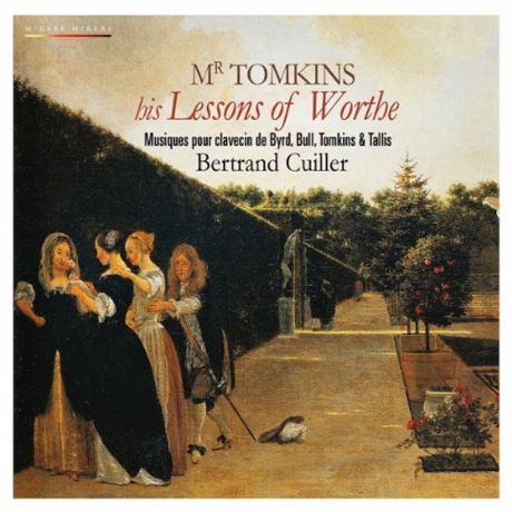 MR TOMKINS, HIS LESSONS OF WORTHE/ BERTRAND CUILLER