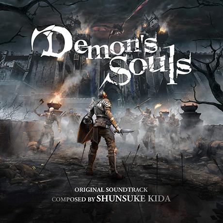 DEMON`S SOULS [데몬즈 소울]
