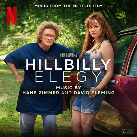 HILLBILLY ELEGY [THE NETFLIX FILM] [힐빌리의 노래]