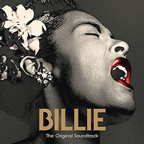 BILLIE: THE ORIGINAL SOUNDTRACK [BILLIE HOLIDAY THE SONHOUSE ALL STARS] [빌리: 다큐멘터리]