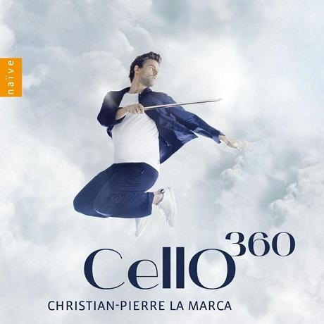 CELLO 360 [크리스티앙 피에르 라 마르카]