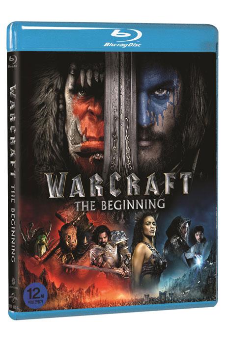 워크래프트: 전쟁의 서막 [WARCRAFT: THE BEGINNING] [17년 10월 워너/유니버설/파라마운트 빅 타이틀 가격인하 프로모션]