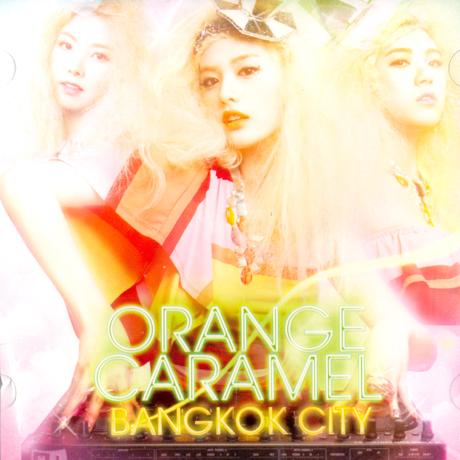 BANGKOK CITY [방콕씨티] [싱글]