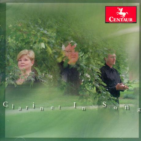 CLARINET IN SONG/ DALLAS TIDWELL, EDITH DAVIS TIDWELL