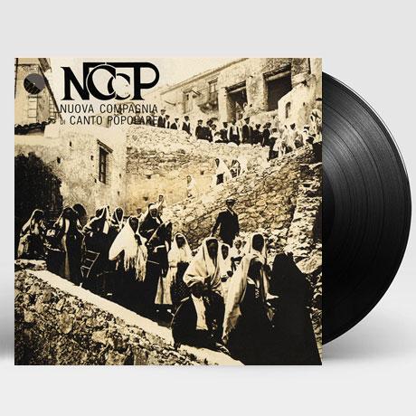 NUOVA COMPAGNIA DI CANTO POPOLARE [180G LP]