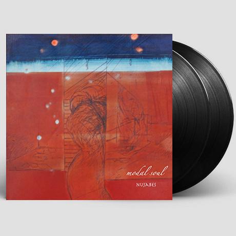 MODAL SOUL [LP] [한정반]