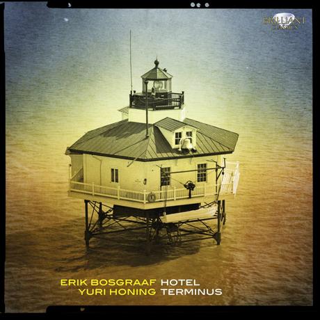 HOTEL TERMINUS/ ERIK BOSGRAAF, YURI HONING