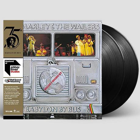 BABYLON BY BUS [HALF SPEED MASTERING] [LP]